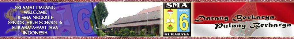 SMA Negeri 6 Surabaya